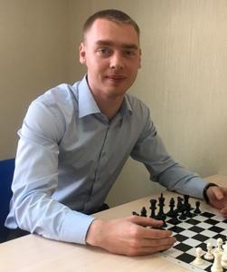 Владимир Сергеевич Антоненко