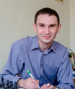 Владимир Александрович Дурицын