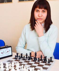 Елена Алексеевна Ласточкина